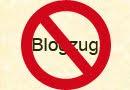 Blogzug?Nein Danke!
