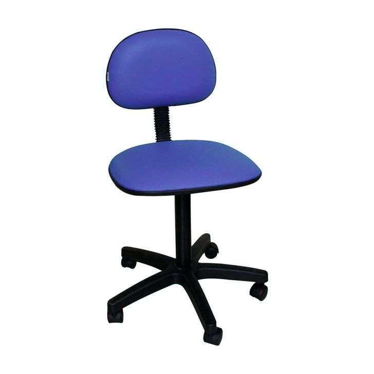 Cadeira para escritório Absolut Azul