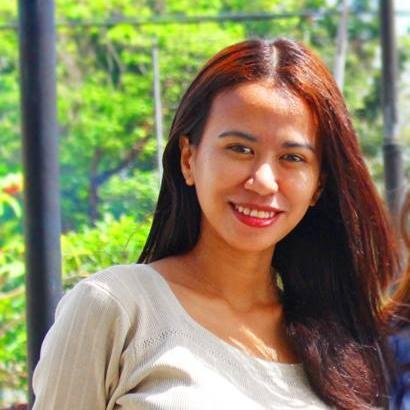 Katrina Coleen Bayog makes it to the YSEALI Academic Fellows!