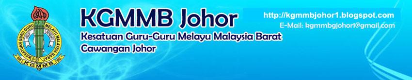 KGMMB Johor