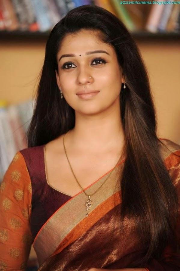 ACTRESS NAYANTHARA HOT IN VILLU IMAGES | Tamil Movie ...