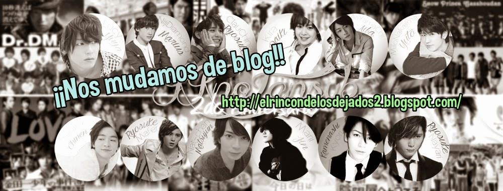 ¡Nos mudamos de blog!