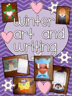 http://www.teacherspayteachers.com/Product/Winter-Art-and-Writing-176981