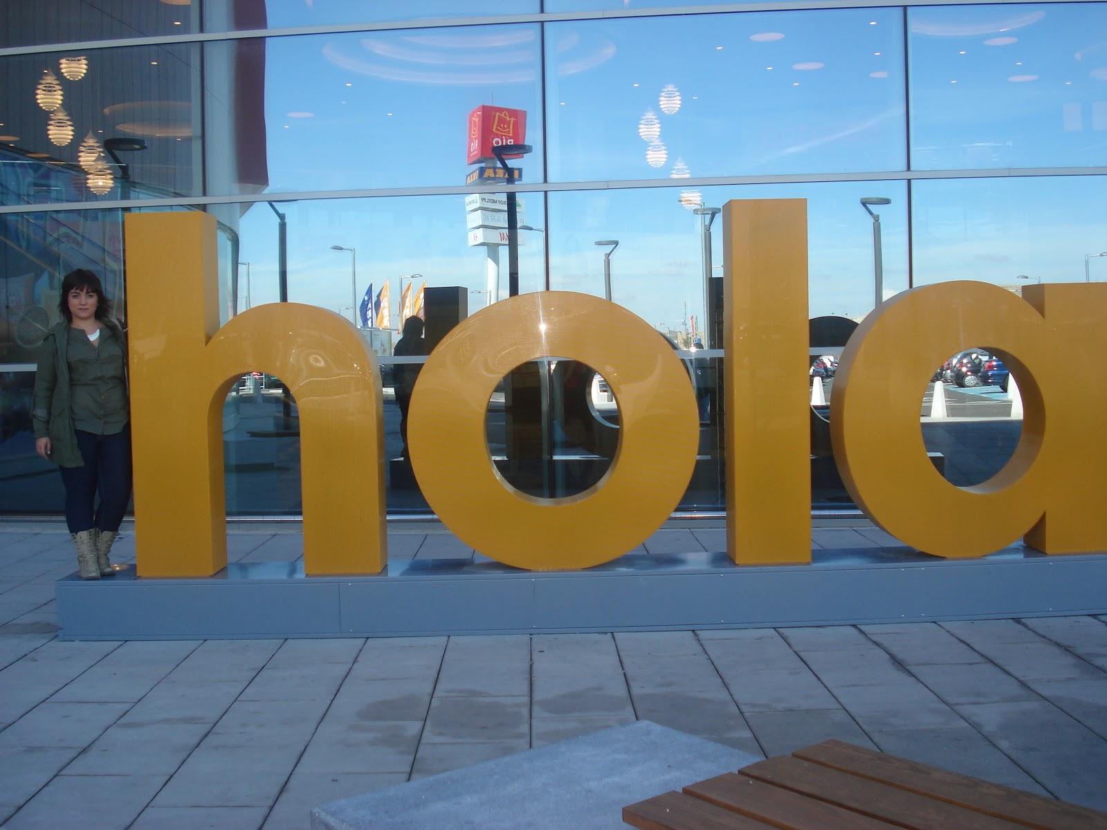 Rio shopping valladolid tiendas free a la llegada al for Autobus rio shopping valladolid