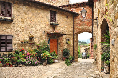 Where to go in Chianti, Italy