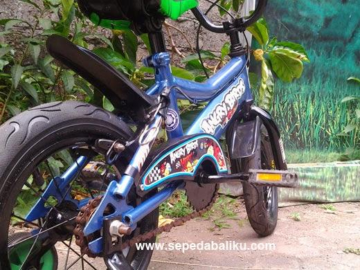 Sepeda Anak di  Bali Murah