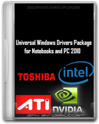 Window Drivers - Laptop Drivers - Universal Drivers