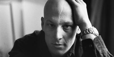 Warning Signs of Skin Cancer - bald look man guy - رجل اصلع