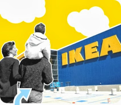 inter culturally yours ikea the customer experience strategy. Black Bedroom Furniture Sets. Home Design Ideas