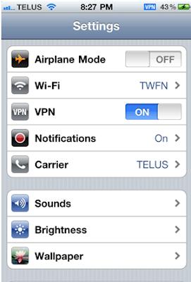 Hướng dẫn cài iphone và ipad
