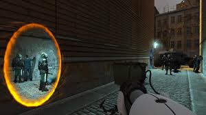 Juego Portal 2 Video Analisis