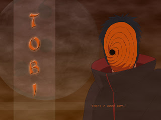 Tobi Wallpaper