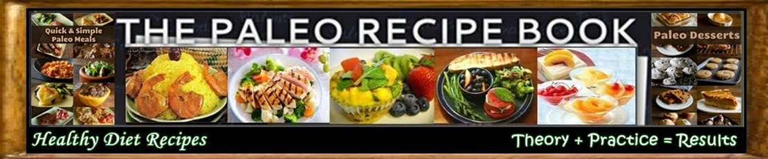 Healthy Diet Recipes - Over 370 Recipes