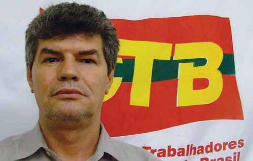 Presidente da CTB Bahia saúda movimentos de todo o Brasil na construção do FSM 2018