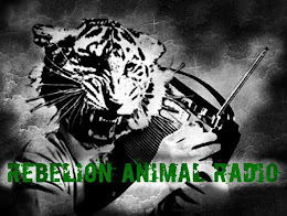 Rebelión Animal Radio