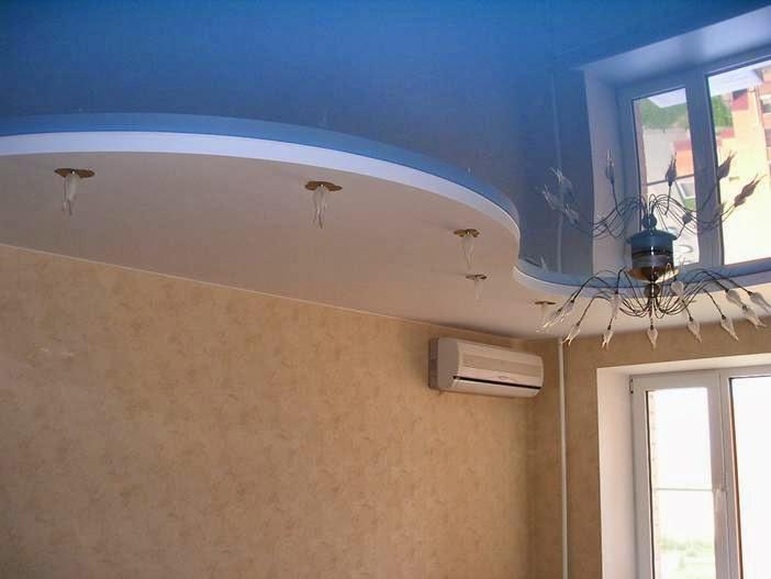 Faux plafond en platre moderne 2014 platre marocain for Platre maroc 2014