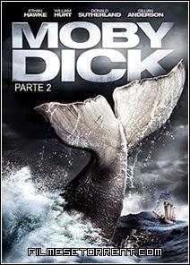Moby Dick Parte 2 Torrent Dublado