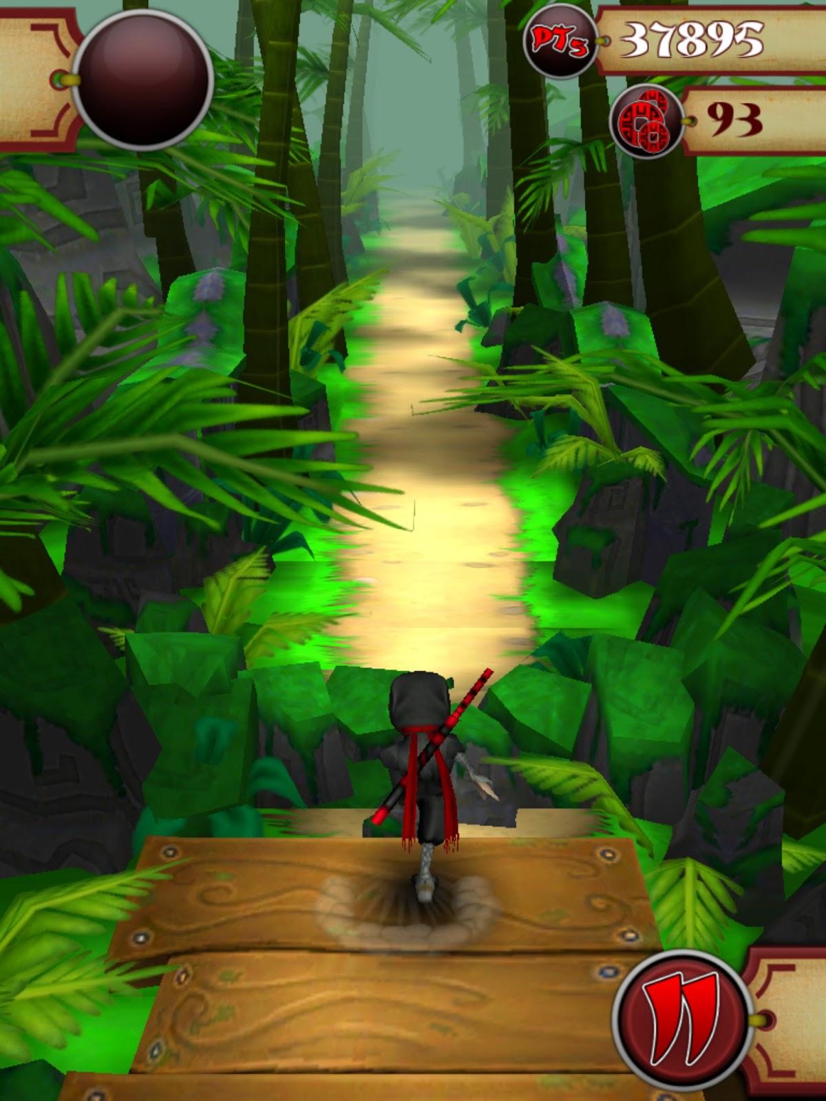 Ninja Feet of Fury ARMv6.apk