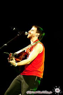 La Pegatina en directo en concierto La Riviera Madrid