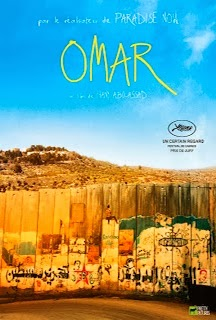 Omar (2013) - Movie Review