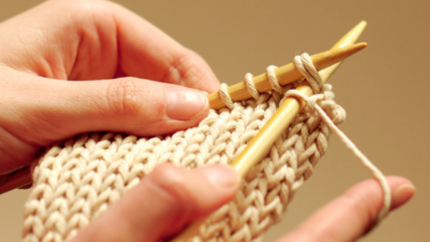 Reducing Stitches In Knitting : Crazy Girl Yarn Shop: Tips from The Knit Doctor - Decreases