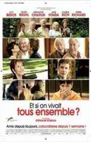 Ver ¿Y si vivimos todos juntos? (Et si on vivait tous ensemble?) (2011) Online