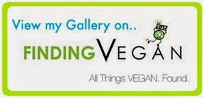 View my gallery on FindingVegan