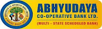 Jobs of Clerk in Abhyudaya Co-Operative Bank Limited