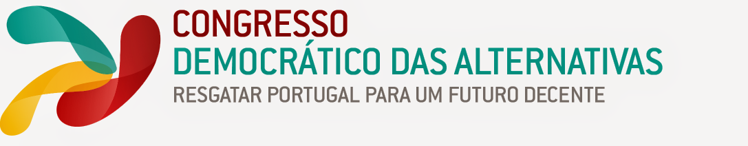 Congresso Democrtico das Alternativas