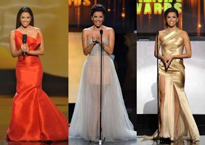 Modelos de Vestidos Diferentes