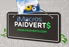 script imacros paidverts