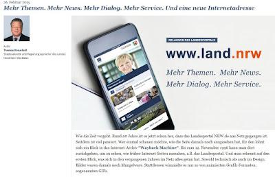 Staatskanzlei NRW