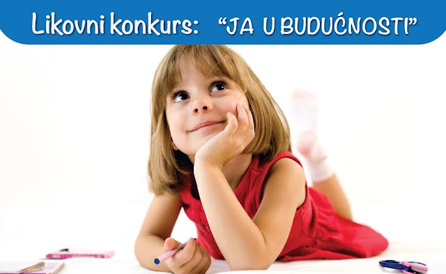 """Tri kruševačke škole organizuju nagradni konkurs """"Ja u budućnosti"""""""