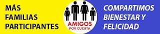 Hola! Por favor ingrese e inscríbase en AMIGOS POR CÚCUTA. Gracias por participar y compartir necesidades y soluciones