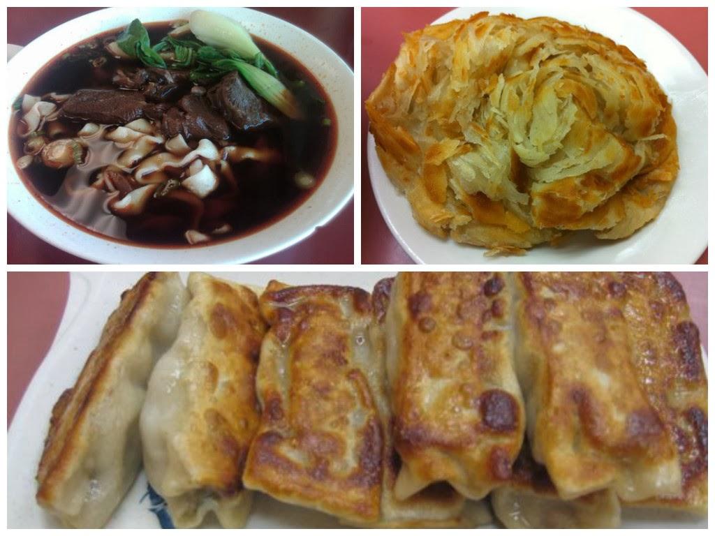 dumplings, chinese