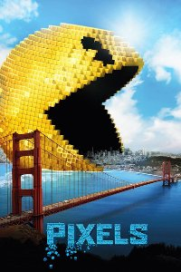 Pixels Online on Yify