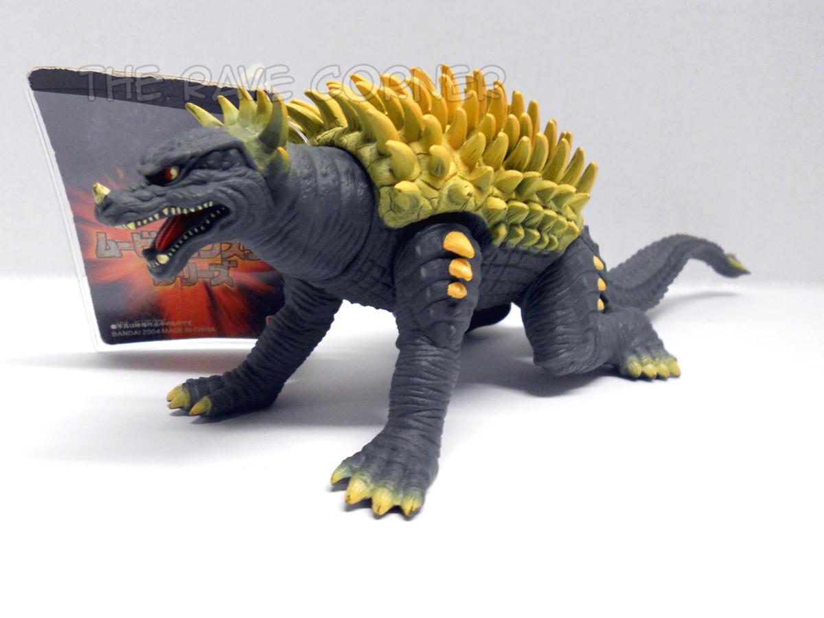 anguirus 2004 toy - photo #17