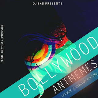 Bollywood-Anthem-Episode-01-DJ-SKD-DJ-Aygnesh