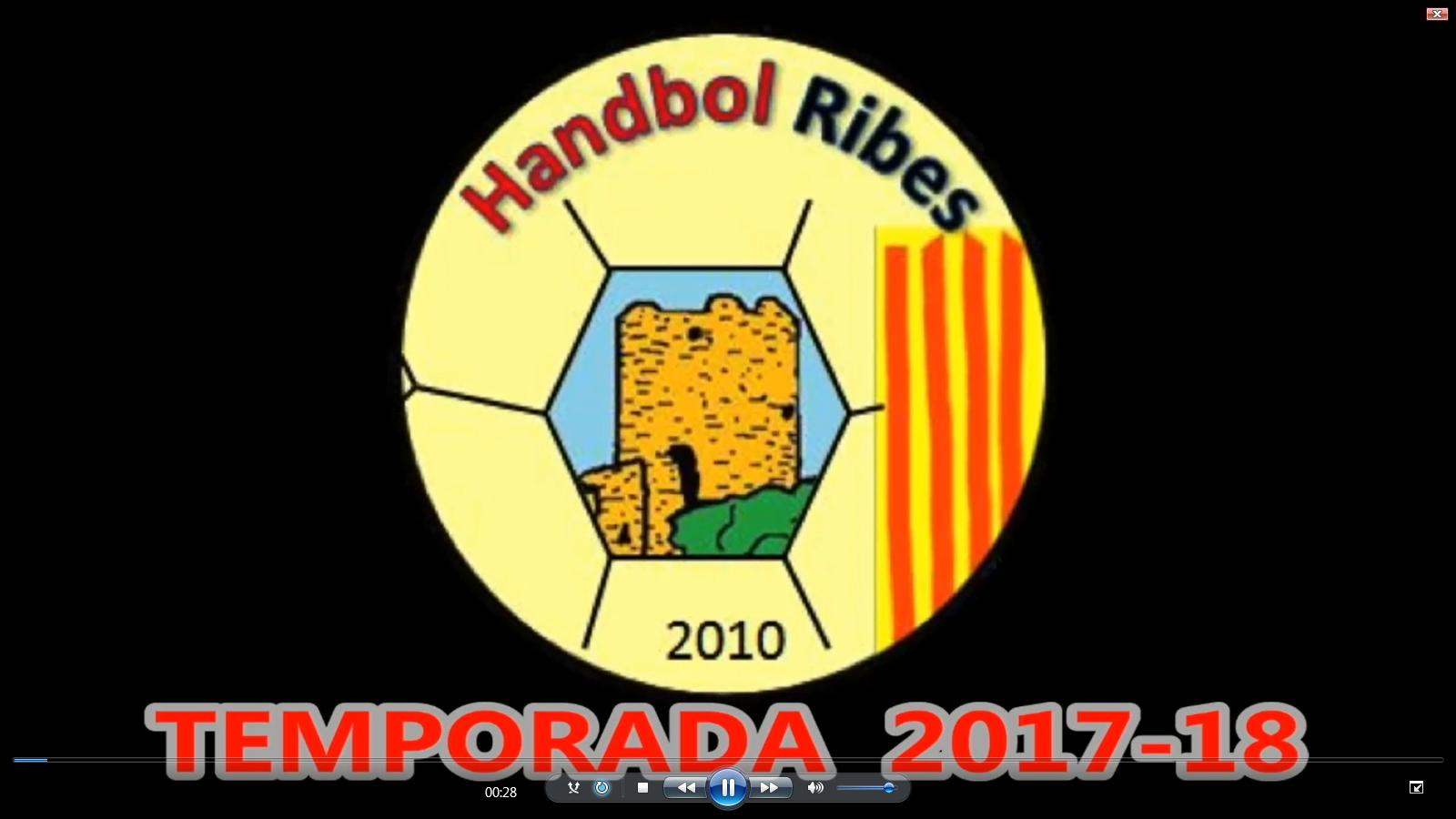 VIDEO TEMPORADA 2017-18