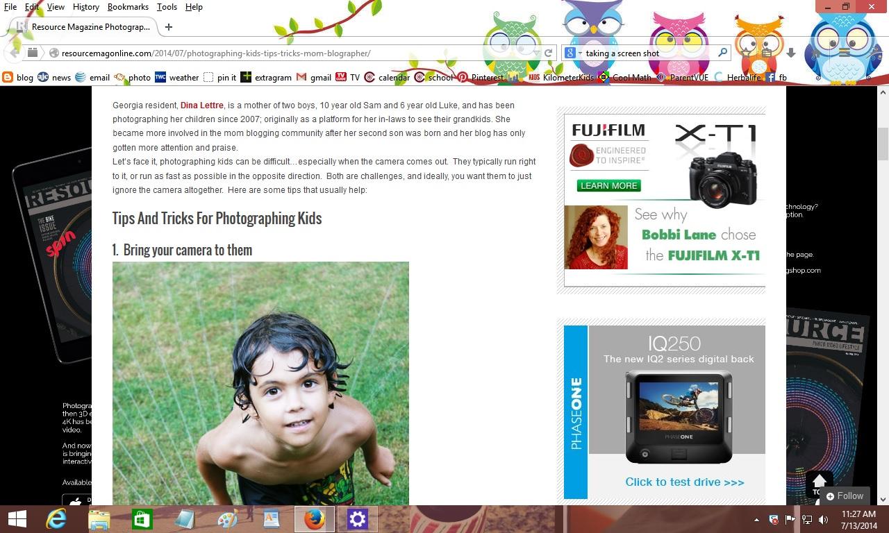 http://resourcemagonline.com/2014/07/photographing-kids-tips-tricks-mom-blographer/