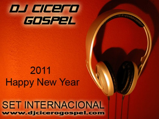 set house gospel DJ Cicero