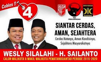 Episode 4 Sitopi Ni Dayok: Paslon Westo dalam Politik Daun Sirih dan Kemenyan