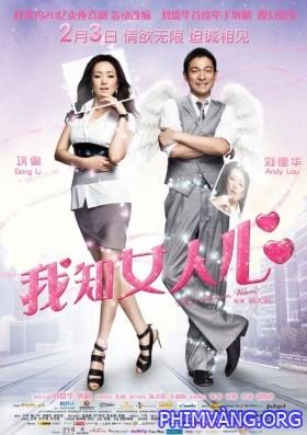 Điều Nàng Muốn - What Women Want (2011)