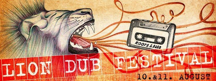 Lion Dub Festival