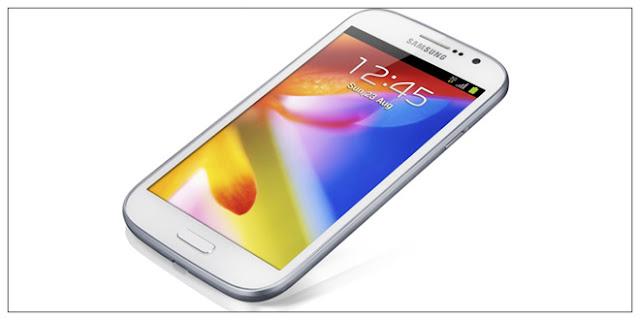 Harga dan Spesifikasi Samsung Galaxy Grand
