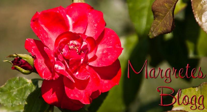 Margretes Blogg