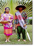 Brunei Traditional Clothing