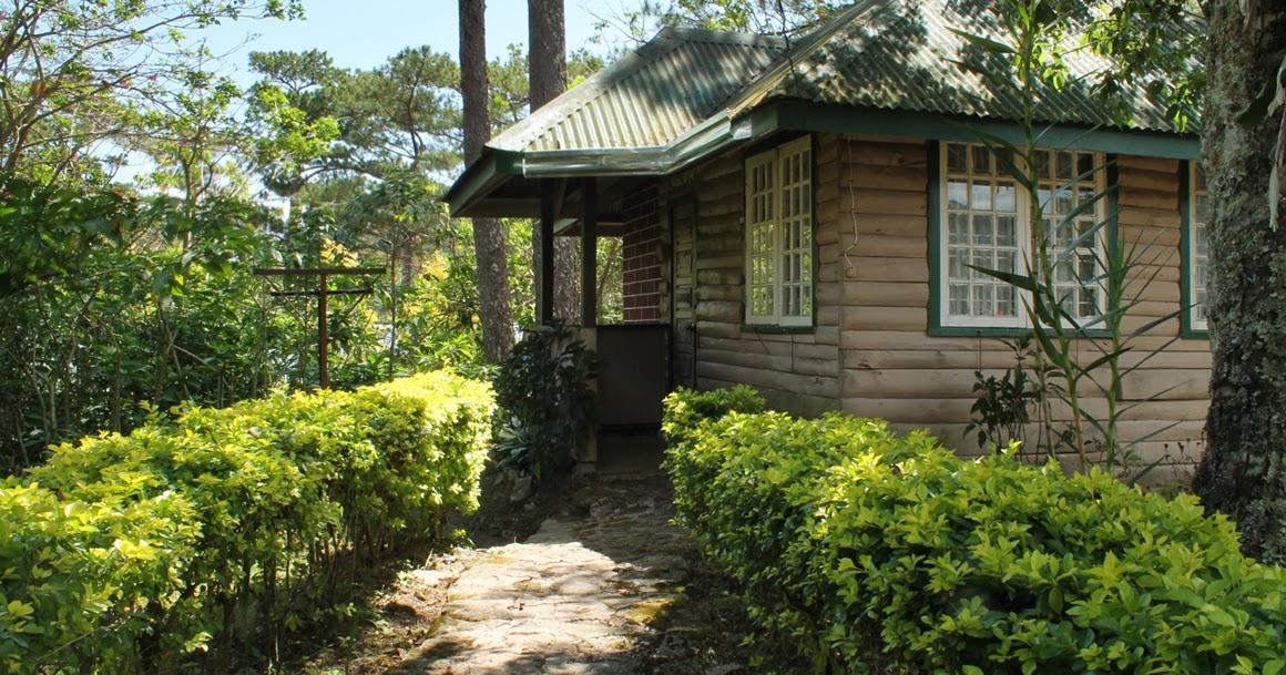 Rooms in a house template - Saint Joseph Resthouse Sagada Cottages