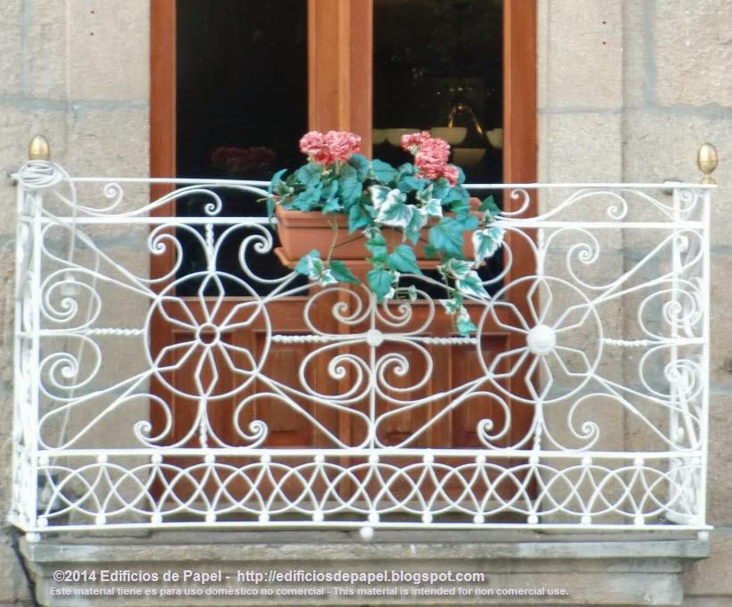 Balcones de Ourense 22