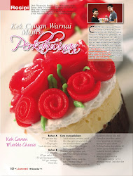 Cupcakes( Ruangan Majalah Harmoni 2011 )